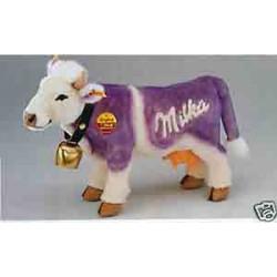 Vache Milka grand modèle