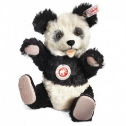 Panda 75eme anniversaire