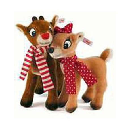 Rudolph et Clarice