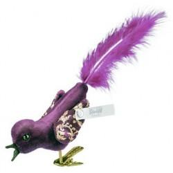 Féline birdie