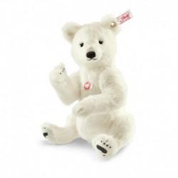 Polar bear alpaca