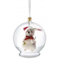 Christmas Mouse Ornement