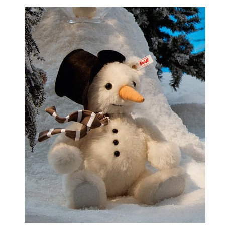 Monty Snowman ted