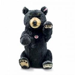 Black Bear Steiff de 50 cm