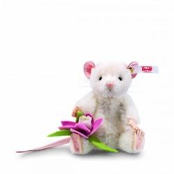 Steiff LZZY petite souris en Alpaca