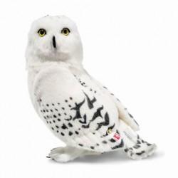 Steiff Hedwig la Chouette chez Harry Potter
