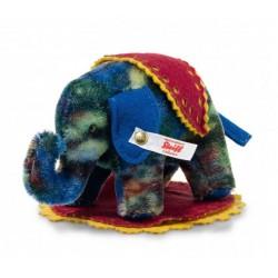 Mara l'éléphant Claude Monet