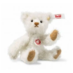 Steiff mini Teddy 1906