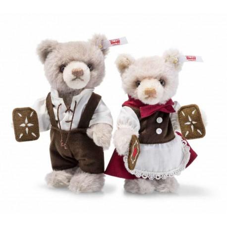 Steiff Hansel et Gretel