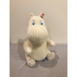 Steiff MOOMIN Japan edition