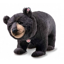 Steiff big Black Bear