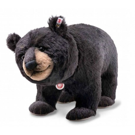 Steiff big Black Bear