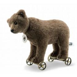 Réplica 1904 ours à roulettes