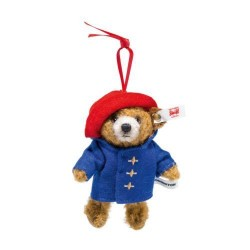 Steiff Paddington Ornement