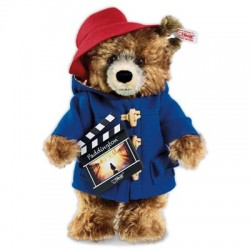 Steiff Paddington the movie
