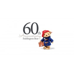 Steiff Paddington 60 Th anniversary