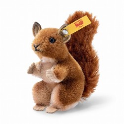 Steiff Squirrel