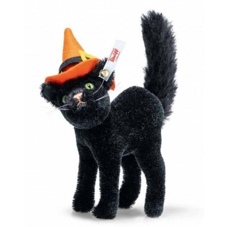 Steiff Scary Cat