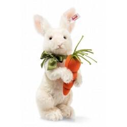 Steiff Bunny la carotte