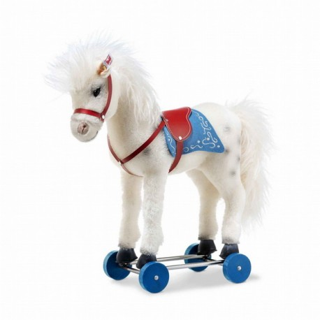 Steiff Olivia horse