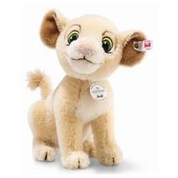 Steiff Nicola Le Roi Lion