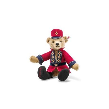 Steiff Nutcracker bear 2019