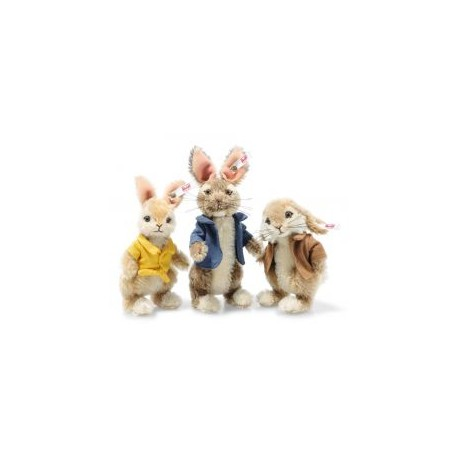 Peter Rabbit gift set