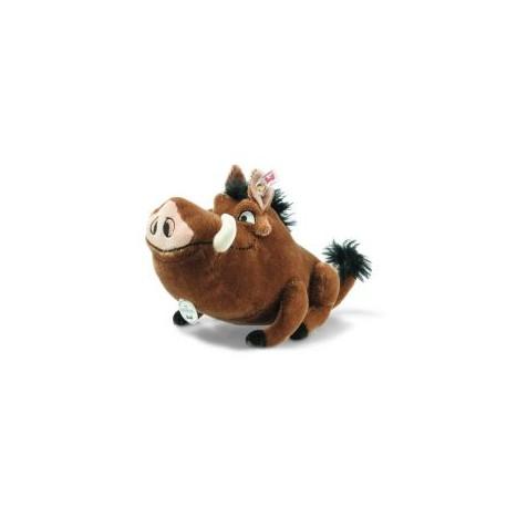 Steiff Pumbaa Disney Lion