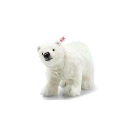 Steiff Winter bear à 4 pattes