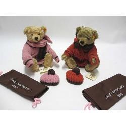 Chocolat Bear Valentine