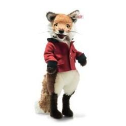 Tod Fox