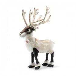 Steiff Erik Reindeer