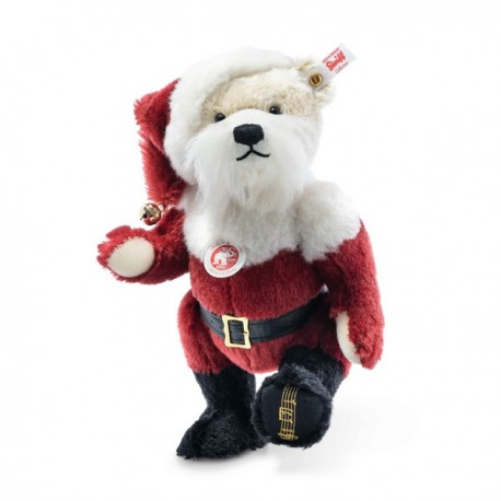 Steiff Santa Chrismas