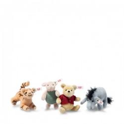 Steiff Winnie the pooh set