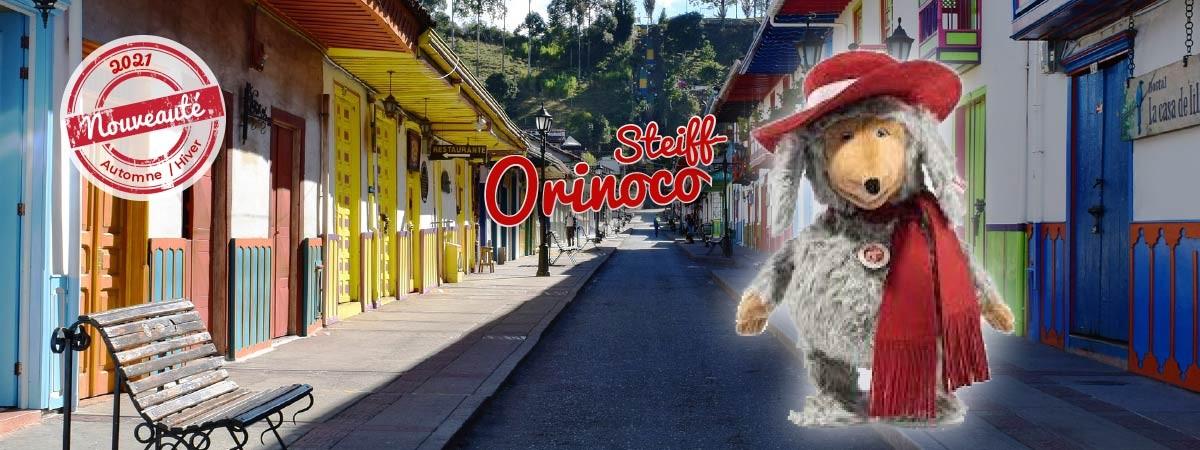 Orinoco - Steiff