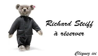 richard steiff